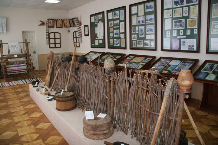 Музей села Білка